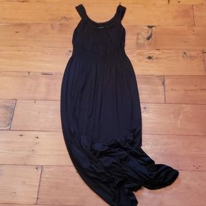 Spense maxi dress, size medium